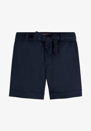 MERZERISIERTE - Shorts - night