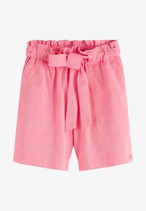 Shorts - sorbet pink