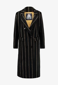Scotch & Soda - DOUBLE TAILORED - Classic coat - combo