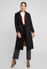 Scotch & Soda - DOUBLE TAILORED - Classic coat - combo - 0