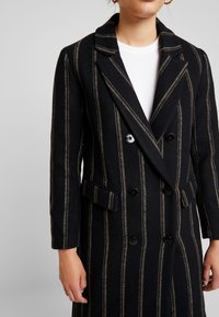 Scotch & Soda - DOUBLE TAILORED - Classic coat - combo - 4