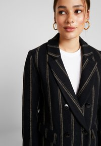 Scotch & Soda - DOUBLE TAILORED - Classic coat - combo - 3