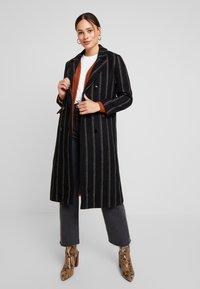 Scotch & Soda - DOUBLE TAILORED - Classic coat - combo - 1