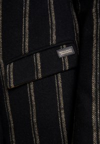 Scotch & Soda - DOUBLE TAILORED - Classic coat - combo - 6