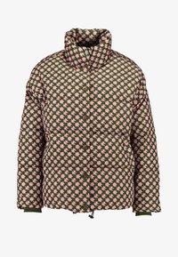 Scotch & Soda - TECHNICAL JACKET IN PRINTS - Winter jacket - combo - 5