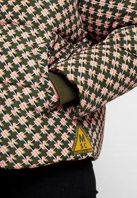 Scotch & Soda - TECHNICAL JACKET IN PRINTS - Winter jacket - combo - 6