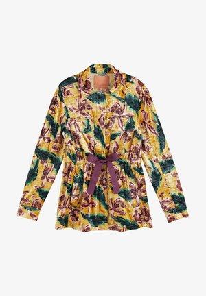 Summer jacket - combo j