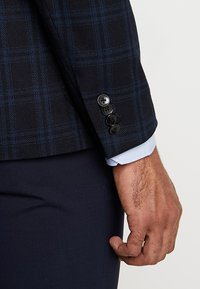 Scotch & Soda - CLASSIC IN YARN-DYED STRUCTURED QUALITY - Kavaj - combo - 3