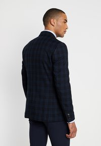 Scotch & Soda - CLASSIC IN YARN-DYED STRUCTURED QUALITY - Kavaj - combo - 2