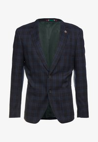 Scotch & Soda - CLASSIC IN YARN-DYED STRUCTURED QUALITY - Kavaj - combo - 4