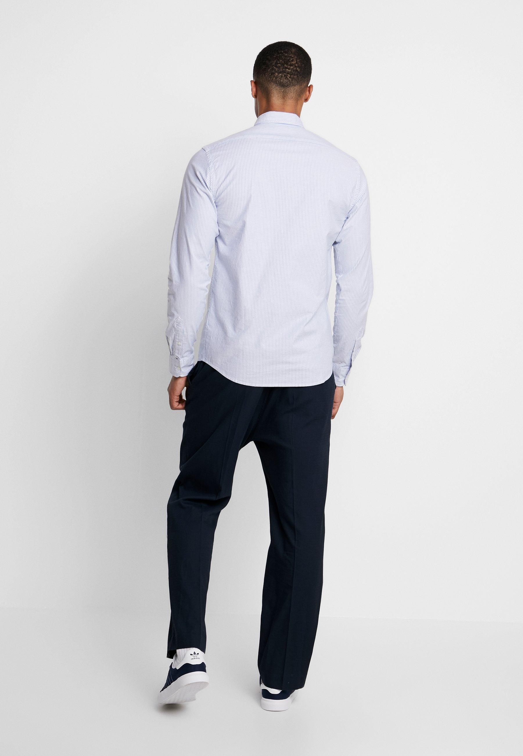 StretchChemise With White Soda Fit Oxford Scotchamp; Regular Shirt Off SMUzqVp