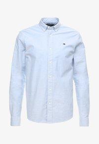 Scotch & Soda - REGULAR FIT OXFORD SHIRT WITH STRETCH - Camisa - blue - 4