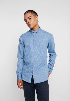 AMS REGULAR FIT  - Shirt - combo e