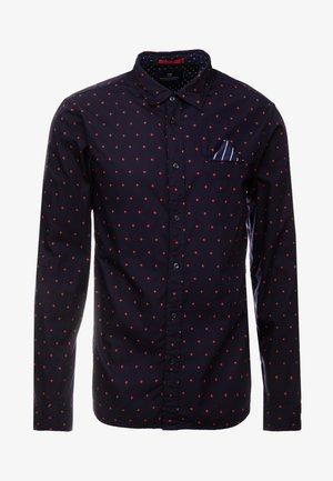 REGULAR FIT - Camisa - dark blue