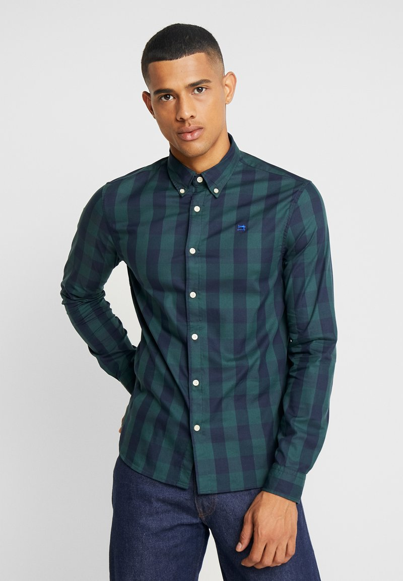 Scotch & Soda - REGULAR FIT - Hemd - combo