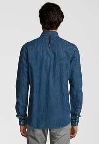 Scotch & Soda - MIT PASSEN - Overhemd - blue - 1