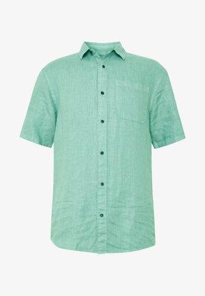 Koszula - emerald