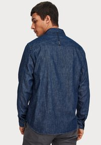 Scotch & Soda - Chemise - indigo - 2