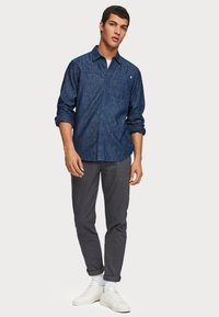 Scotch & Soda - Chemise - indigo - 1