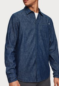 Scotch & Soda - Chemise - indigo - 3