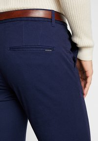 Scotch & Soda - MOTT CLASSIC - Chinos - navy - 3