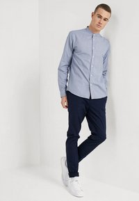 Scotch & Soda - MOTT - Chinos - navy - 1