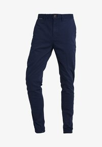 Scotch & Soda - MOTT - Chinos - navy - 5