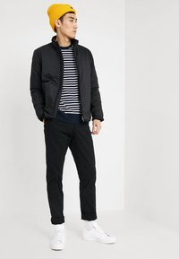 Scotch & Soda - MOTT - Pantalones chinos - black - 1