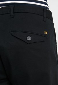Scotch & Soda - MOTT - Pantalones chinos - black - 5