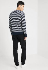 Scotch & Soda - MOTT - Pantalones chinos - black - 2
