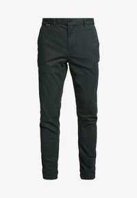 Scotch & Soda - MOTT CLASSIC - Chino kalhoty - green - 3