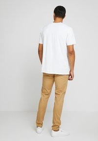 Scotch & Soda - MOTT CLASSIC SLIM FIT - Chino - sand - 2