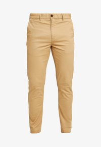 Scotch & Soda - MOTT CLASSIC SLIM FIT - Chino - sand - 4
