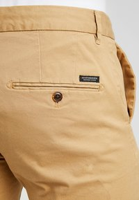 Scotch & Soda - MOTT CLASSIC SLIM FIT - Chino - sand - 5