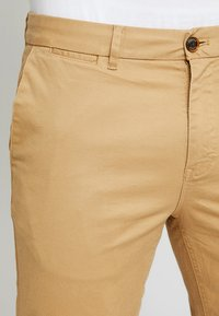 Scotch & Soda - MOTT CLASSIC SLIM FIT - Chino - sand - 3