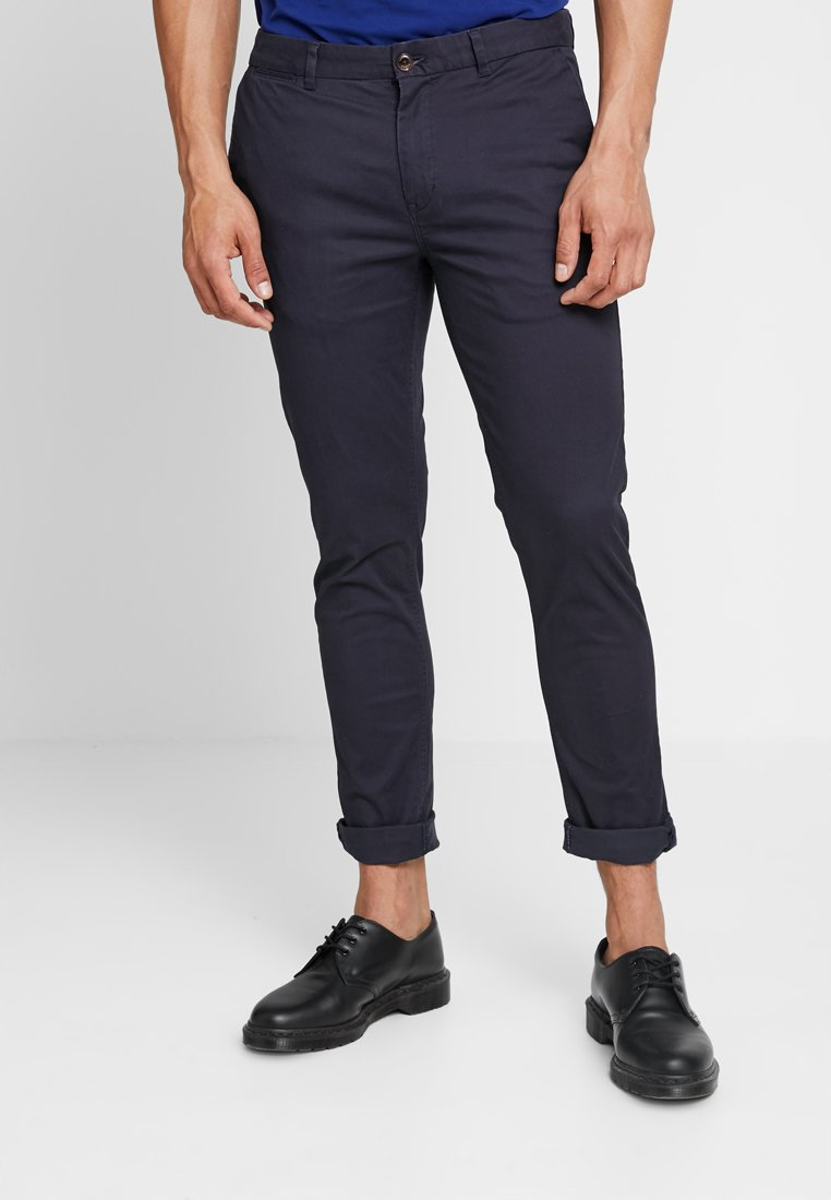 Scotch & Soda - MOTT CLASSIC SLIM FIT - Chino - night