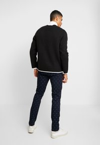 Scotch & Soda - MOTT CLASSIC - Chinos - dark blue - 2