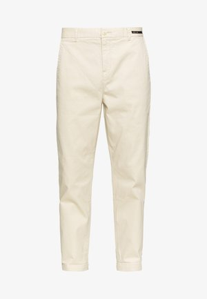 FAVE CLASSIC - Chinos - sand
