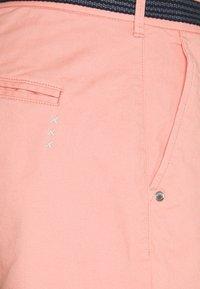 Scotch & Soda - Chino kalhoty - pink smoke - 2