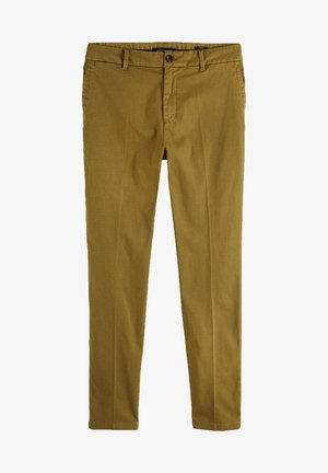 FAVE  - Chino - military
