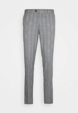 MOTT CLASSIC - Pantalon classique - combo b