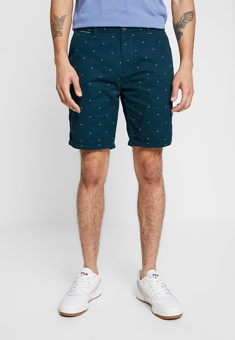 Scotch & Soda - Shorts - dark blue
