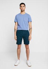 Scotch & Soda - Shorts - dark blue - 1