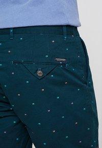 Scotch & Soda - Shorts - dark blue - 5