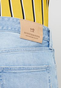 Scotch & Soda - Jeansshort - cool pool - 4