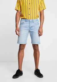 Scotch & Soda - Jeansshort - cool pool - 0