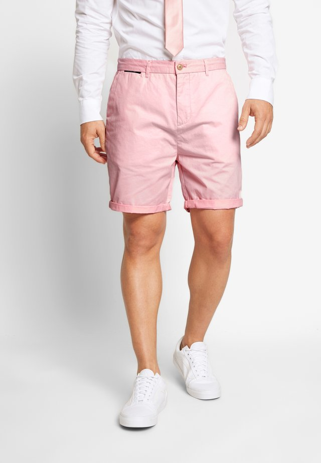 CLASSIC - Shorts - faded pink