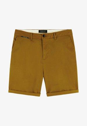 CLASSIC CHINO  - Shorts - brown