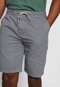 Scotch & Soda - CHIC BEACH - Kraťasy - grey - 4