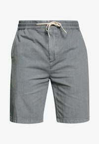 Scotch & Soda - CHIC BEACH - Kraťasy - grey - 3
